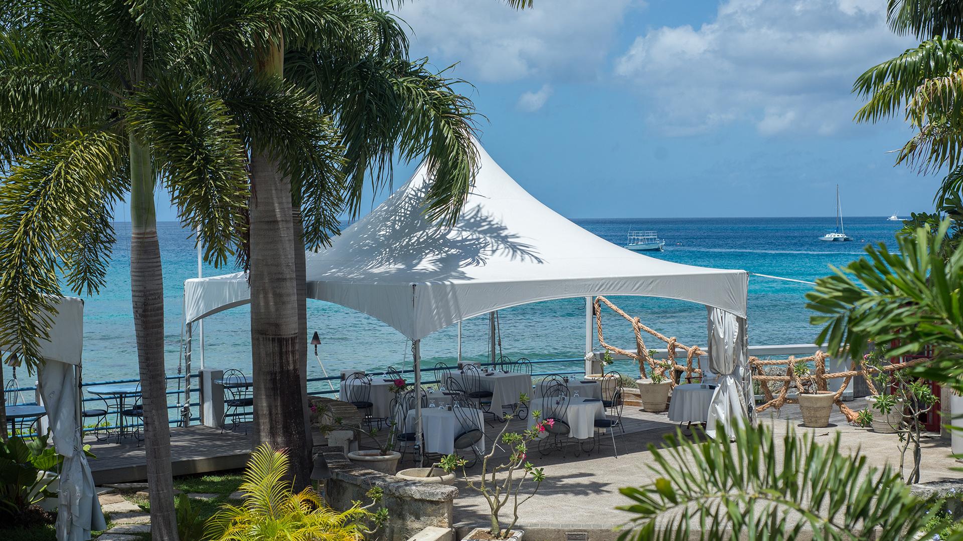 Restaurants in Barbados